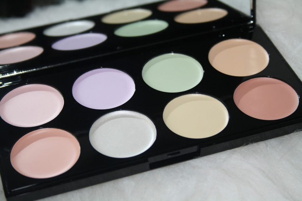 Colour Corrector Base