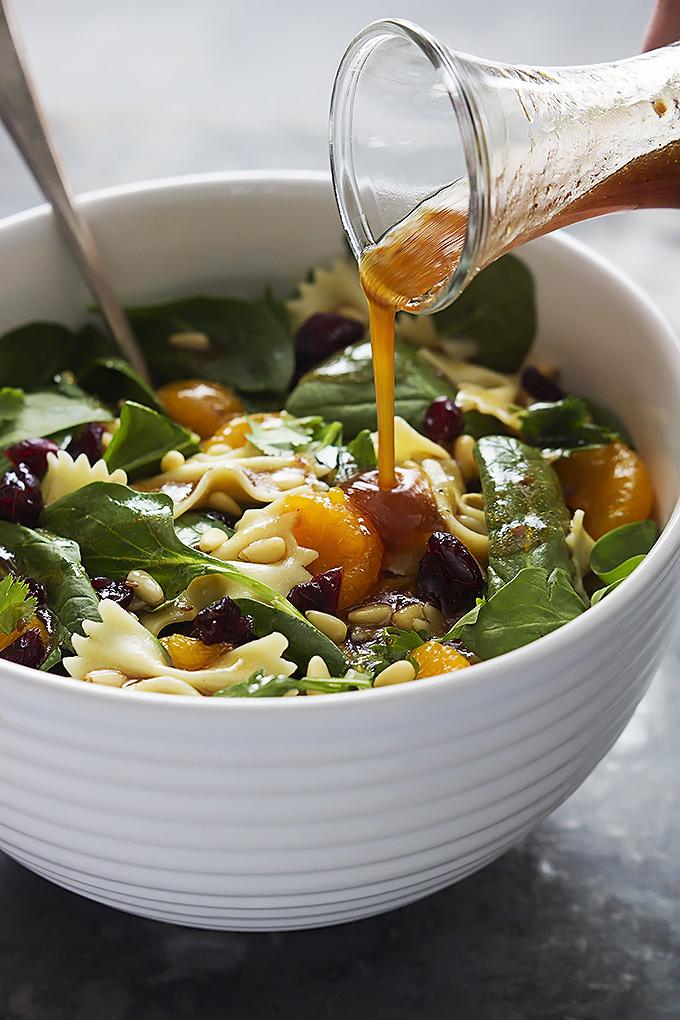 bowtie-pasta-spinach-salad-3