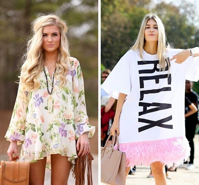 rochie camasa