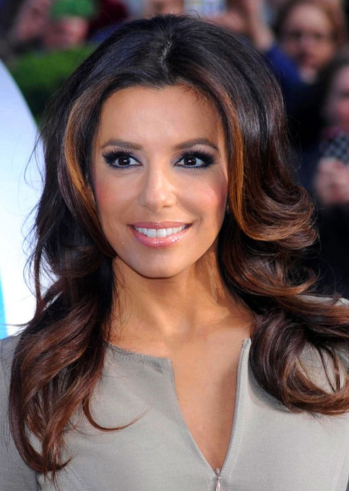 eva-longoria-hair-color