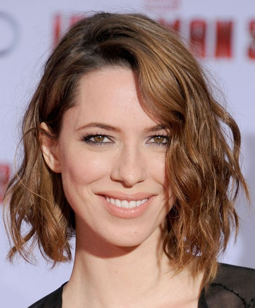 short-wavy-hair-2014-fashionable-hairstyles