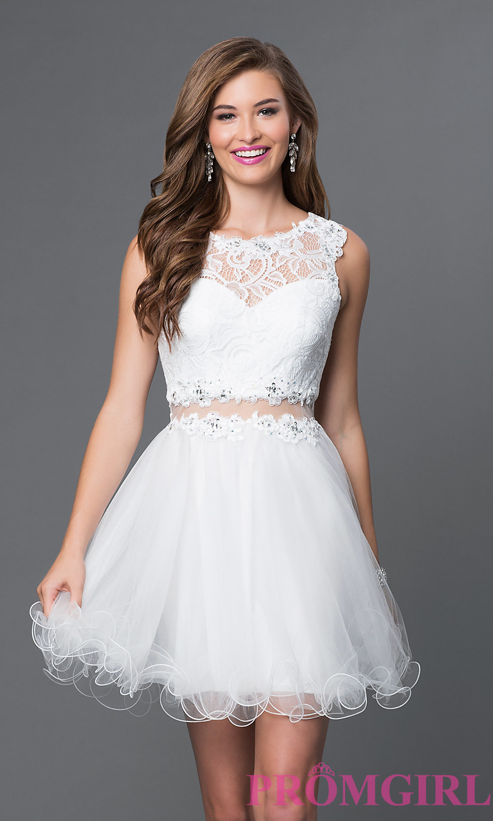 white-dress-dq-9080-a