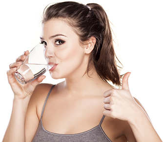 women-drinks-pure-water-aqua-etiam