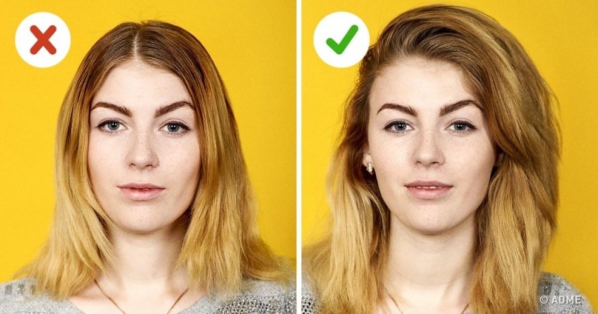 8 Trucuri Pentru A Da Volum Unui Păr Subțire și Moale Acum Poți